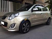 Cần bán xe Kia Morning Sport 2012 giá cạnh tranh