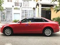 Bán xe Audi A4 1.8L đời 2014, màu đỏ, nhập khẩu chính hãng