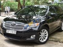 Bán ô tô Toyota Venza 2.7 AT 2009, màu đen, nhập khẩu nguyên chiếc, 919 triệu