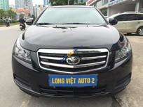 Cần bán xe Daewoo Lacetti SE sản xuất 2011, màu đen, xe nhập