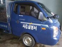 Bán Hyundai Porter đời 2006, nhập khẩu Hàn Quốc xe gia đình