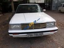 Cần bán Toyota Mark II đời 1987, màu trắng
