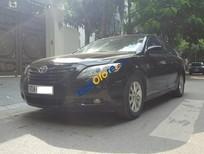 Bán Toyota Camry Le màu đen, chính chủ mua mới tinh 2007, xe nhập nguyên chiếc ở Mỹ