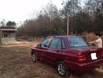 Bán xe Kia Pride đời 1995, màu đỏ giá cạnh tranh