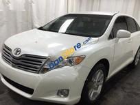 Cần bán Toyota Venza AT năm 2009, màu trắng, 1,16 tỷ