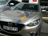 Cần bán Mazda 3 AT đời 2015, giá 700 triệu