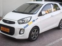 Bán xe cũ Kia MorninG Van đời 2015, màu trắng, xe nhập chính chủ