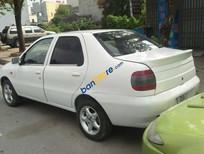 Bán Fiat Siena 1.6 sản xuất 2000, màu trắng, 69tr
