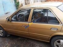 Bán Nissan Sentra đời 1992, màu vàng, xe nhập