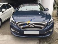 Bán Hyundai Sonata 2.0 AT 2014, màu xanh lam, nhập khẩu chính hãng, 890tr