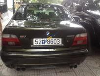 Cần bán BMW 5 Series 528i đời 1998, màu đen, nhập khẩu nguyên chiếc, giá 210tr