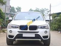 Bán ô tô BMW X3 đời 2015, màu trắng
