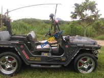 Bán xe Jeep A2 đời 1990, nhập khẩu nguyên chiếc