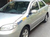 Cần bán xe Toyota Vios MT đời 2005 giá cạnh tranh