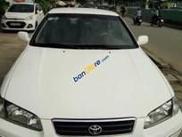 Cần bán xe Toyota Camry GLI năm 1997, màu trắng, nhập khẩu chính hãng, 230 triệu
