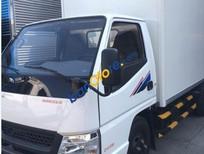 Xe tải Hyundai IZ49 2t4 (2.4 tấn) Đô Thành sản xuất, động cơ Isuzu QKR - Hyundai 2T4 sự bùng nổ 2017