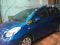 Bán ô tô Toyota Yaris AT đời 2010, giá tốt