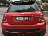 Bán ô tô Mini cooper 2007, màu đỏ, nhập khẩu nguyên chiếc