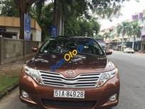 Bán ô tô Toyota Venza AT 2010, màu nâu, 1,22 tỷ