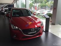 Bán Mazda 2 2016, giá 580 triệu, tặng bảo hiểm thân xe, phim cách nhiệt, hỗ trợ vay 80% xe, LH: 0974304077