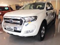 Mua xe bán tải Ford Ranger XLT, 2 cầu số số sàn ở đâu giá rẻ nhất tại Hà Nội?
