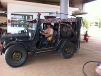 Cần bán Jeep A2 1980, xe nhập, giá rẻ