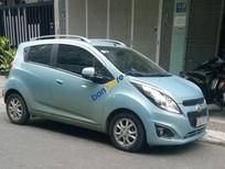 Bán xe Chevrolet Spark 2014 số tự động