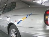 Cần bán Daewoo Leganza MT 2001 giá 150tr