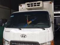 Bán Hyundai HD 72 đông lạnh đời 2009, màu trắng, nhập khẩu nguyên chiếc