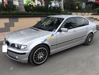 Cần bán lại xe BMW 325i 2004, màu bạc, nhập khẩu