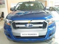 Ford Ranger XLS số sàn giao ngay, hỗ trợ vay 85%