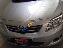 Bán ô tô Toyota Corolla altis 1.8 MT đời 2008, 530tr