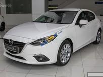 Bán Mazda 3 2016, giá 685 triệu, tặng bảo hiểm thân xe, phim cách nhiệt, hỗ trợ vay 80% xe, LH: 0974304077