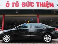 Cần bán Toyota Camry 3.5Q SX 2007, màu đen