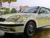 Cần bán xe Daewoo Nubira 2 đời 2004, màu trắng, xe nhập