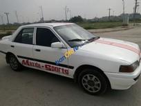Bán ô tô Mazda 323 năm 1996, màu trắng, nhập khẩu