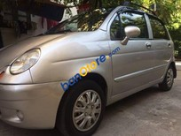 Cần bán lại xe Daewoo Matiz SE đời 2008, nhập khẩu nguyên chiếc
