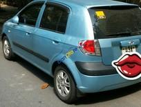 Cần bán gấp Hyundai Click đời 2008, nhập khẩu chính hãng