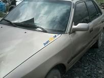 Bán Toyota Corolla đăng ký lần đầu 1992, màu vàng nhập khẩu, giá 85tr