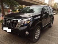 Bán xe Toyota Prado TXL. Sản xuất 2016 (Biển VIP) xe đăng kí tên công ty, có hóa đơn xuất được cao, mới 99,9%