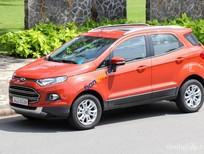 Cần bán Ford EcoSport 1.5L Titanium Giá cạnh tranh - Hỗ trợ vay lãi suất tốt - LH: 0902.17.20.17