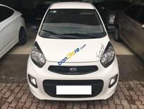 Cần bán xe Kia Morning Van đời 2015, màu trắng, nhập khẩu nguyên chiếc chính chủ giá cạnh tranh