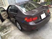 Cần bán lại xe BMW 320i đời 2013, màu nâu, nhập khẩu nguyên chiếc