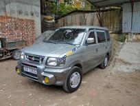 Bán ô tô Mitsubishi Jolie đời 2001, màu bạc