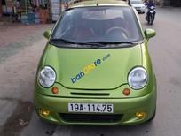 Bán Daewoo Matiz SE đời 2008, nhập khẩu