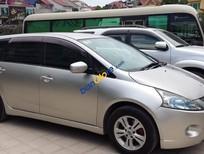 Bán ô tô Mitsubishi Grandis năm 2006, màu bạc, nhập khẩu chính hãng. LH 0903226766