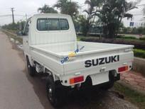 Suzuki Tây Hồ bán xe Suzuki 5 tạ mui bạt, giá tốt tại Suzuki Tây Hồ - Lh 0987.713.843