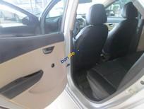 Bán Hyundai Eon đời 2012, màu bạc, nhập khẩu nguyên chiếc số sàn giá cạnh tranh