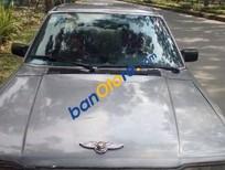 Cần bán Honda Accord MT đời 1982, màu bạc