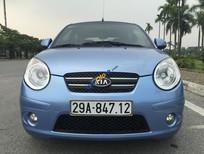 Cần bán lại xe Kia Picanto đời 2008 chính chủ